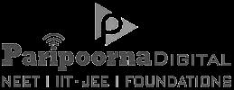 Paripoorna Logo LMaster
