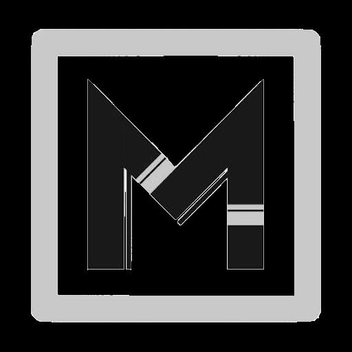 Mendel Logo Dark